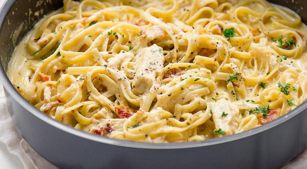 Use Pooja Makhija's Recipe to Make High-Protein Pasta
