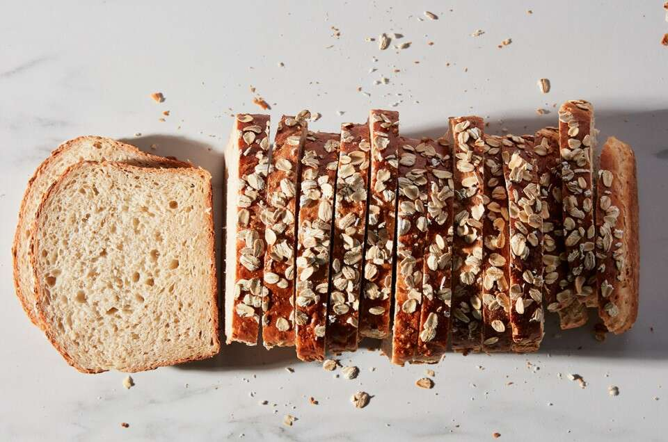 4 Protein-Rich Breads to Include in Your High-Protein Diet