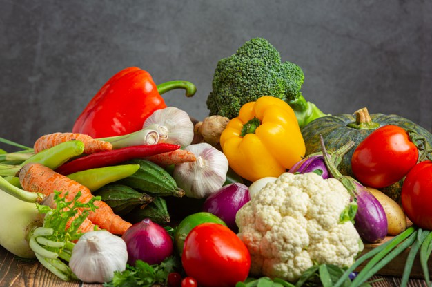 Nutrition and mental health; Healthy eating helps with mental health