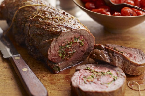 Recipe: How to prepare meat roulette