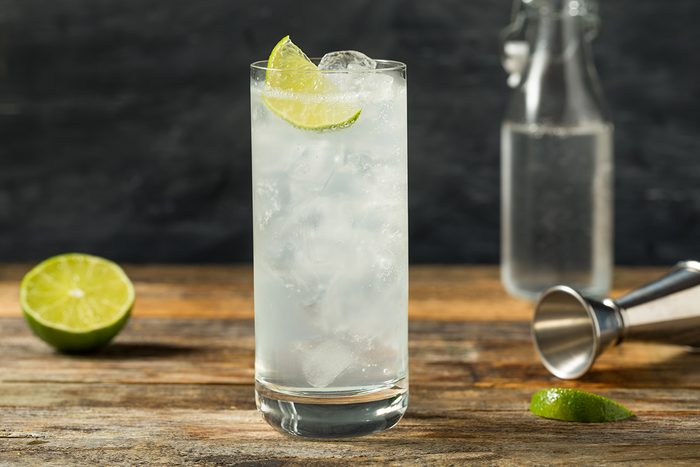 Ranch water, your favorite summer cocktail