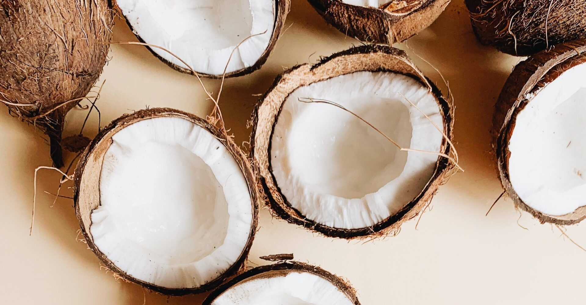 Cracking the history of coconuts