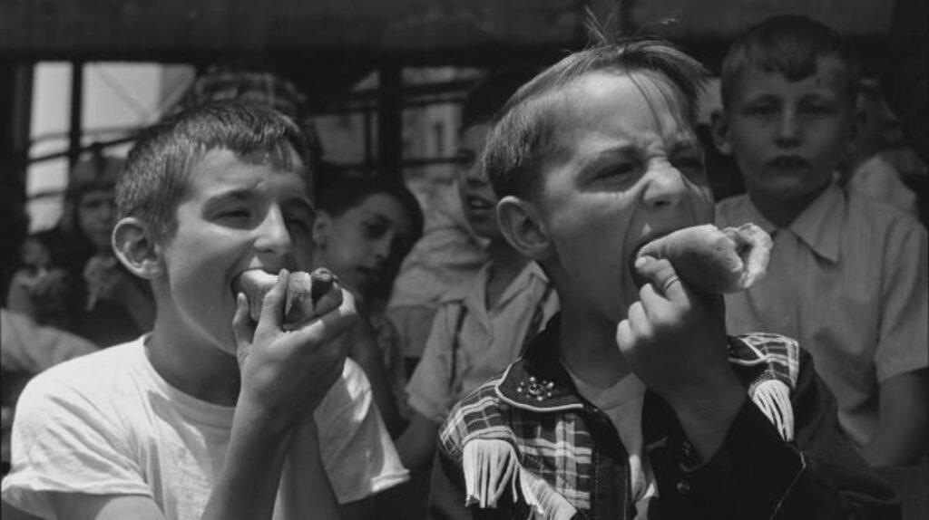 Food history: Hot Dog