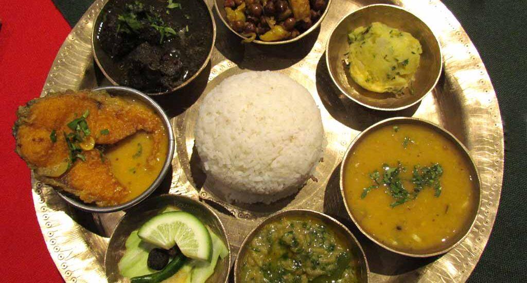 What is Assamese cuisine?
